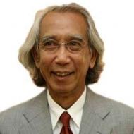 Prof. Dr. Rahardi Ramelan, MSc. ME.